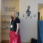 Trisha is our master teacher for CPSE and Music Camp