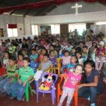 J&T 2017-08-07 CPSE kids, Principe de Paz, Diriomo, NI